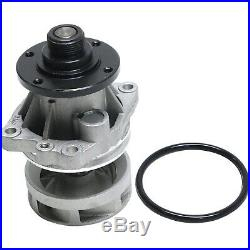 New Water Pump Kit for 323 325 328 330 525 528 530 E46 3 Series E90 BMW 325i X5