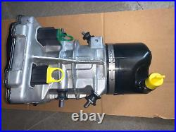 OEM Electric Hydraulic Power Steering Pump For 2010-13 Mercedes W221 S550 CL550
