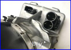 OEM Electric Hydraulic Power Steering Pump for Mercedes W221 S400 S550 CL550 S63