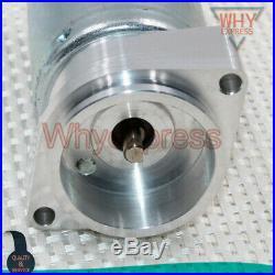 OEM Hydraulic Cadillac Liftgate Door Lock Pump Motor 25965861 For Srx Cts Wagon