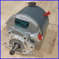OEM Sauer Danfoss Hydraulic Power Steering Pump for David Brown & CaseIH K957318