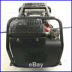 P95 ICS 18 HP Gas Operated Hydraulic Powerpack 5/8 GPM 13.5kW For Chainsaw