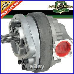 PWE495 NEW Hydraulic Pump For John Deere 350, 350B, 450, 450B