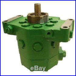 Part AR103033 AR103036 AR39168 AR89064 Hydraulic Pump For John Deere JD