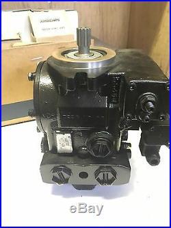 Poclain PM45 52cc/rev Hydrostatic hydraulic piston pump for spares/repair