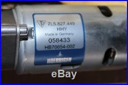 Porsche Cayenne 955 957 Hydraulikpumpe Heckklappe 7L5827449