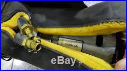 Porsche Cayenne 955 / 957 Hydraulikpumpe Heckklappe 7L5827449