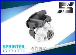 Power Steering Hydraulic Pump for Mercedes Dodge Sprinter 2000 -2006 A0034667201