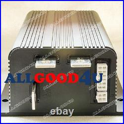 Programmable DC Motor Controller 1253-8001 For Curtis Hydraulic Pump 80V 600A