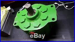 Reman Hydraulic Pump for John Deere Tractor 4040 4230 4240 4320 4430 4440