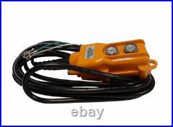 Remote For Dalton's 12V Hydraulic Pump