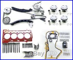 Reparaturset für VW Audi Seat Skoda 1.4 TSI 160 PS 185 PS CAV CTH CTJ CNW CTK