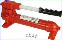 Replacement 4 Ton Hydraulic Jack Hand Pump Ram for Porta Power Body Shop Tool