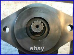 Sauer Danfoss Hydraulic Double Gear Pump for New Holland OEM 87711797