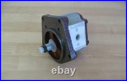 Single Stage Hydraulic Pump For Case / Ih Tractor 1121539r91