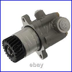Steering System Hydraulic Pump FEBI For VOLVO B 12 Fh Fm 92-06 8113282