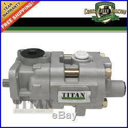 T1150-36440 NEW Hydraulic Pump for KUBOTA L2800DT/HST, L2800F, L3130DT/EST/HST+