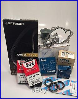 TIMING BELT KIT 1998 1999 2000 2001 FOR Toyota Camry V6 OE Manufacture Parts