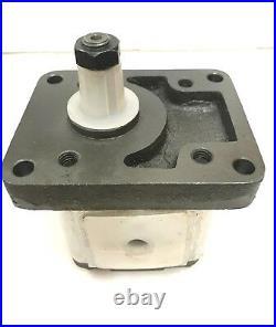 TX11234 Hyd Hydraulic Pump for Long 460 460DT 460SD 460V 510 510DT C. C. W