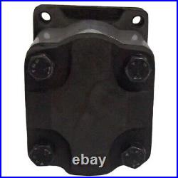 TX11234 New Hyd Hydraulic Pump For Long Tractors 460 460DT 460SD 460V 510 510DT