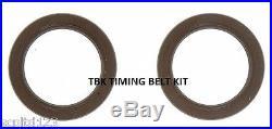 Timing Belt Aisin Water Pump Kit Koyo Tensioners Seals Honda Accord V6 2003-2012
