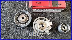 Timing Belt Audi A3 A4 A6 Vw Golf Jetta Passat Touran Seat Altea Leon 2.0 Tdi