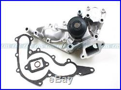 Timing Belt Hydraulic Tensioner Water Pump For 98-09 Lexus Toyota 4.0 4.3 4.7 V8