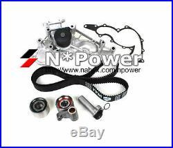 Timing Belt Hydraulic Tensioner Water Pump Kit For Toyota 1uz-fe Soarer Ls400