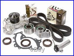 Timing Belt Hydraulic Tensioner Water Pump Kit For Toyota Lexus 1mz-fe 3.0l V6