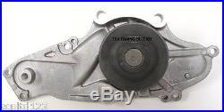 Timing Belt Kit Honda Odyssey 2005-2012 V6 WATER PUMP, TENSIONER SEALS