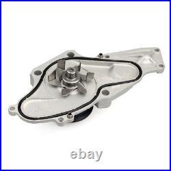 Timing Belt Kit Water Pump for HONDA ODYSSEY PILOT ACURA CL TL MDX 3.2L J35 J32A