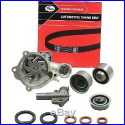 Timing Belt Kit+hydraulic+water Pump For Great Wall V240, X240 4g69 2.4l Sohc