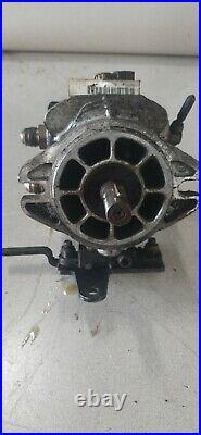 Toro Z Master Hydraulic Hydro Gear Pump 104-7750 for Left Wheel Motor w Pulley