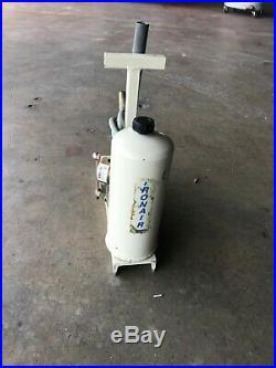 Tronair Hydraulic Power Unit Hand Pump 06-4005-3611 for Skydrol
