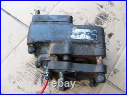 Used Hydraulic PTO for Hiab Crane Tipper etc Hydraulics PUMP