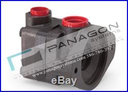 Vickers Tdv10 05 B20 554 (503193) Vane Pump (for Bobcat) New