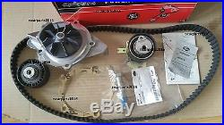 Volvo C70 C30 S40 V50 V70 2.0 Diesel 2004-10 Cam Timing Belt Kit & Water Pump