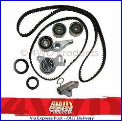 Water Pump/Timing Belt/Hydraulic Tensioner kit for Triton MN 2.5TDi 4D56T 09-15