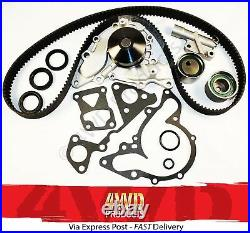 Water Pump/Timing Belt/Hydraulic Tensionerkit for Challenger PA3.0-V6 6G72 98-07